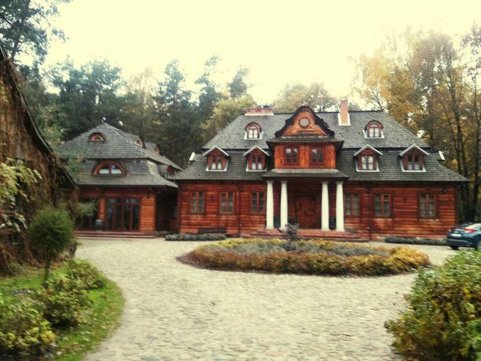 Borsuki, Poland First Eyeem Photo
