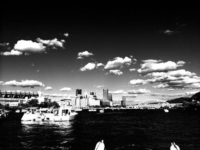 Gotham City Pittsburgh