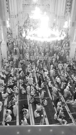 الحرم_المكي Makkah مكه المكرمه لا اله الا الله