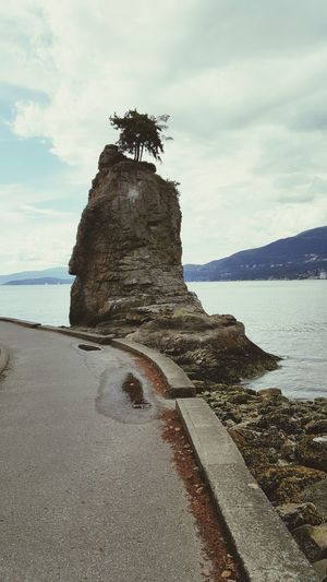Stanley Park Vancity British Columbia Vancouverbc Ocean Beautiful