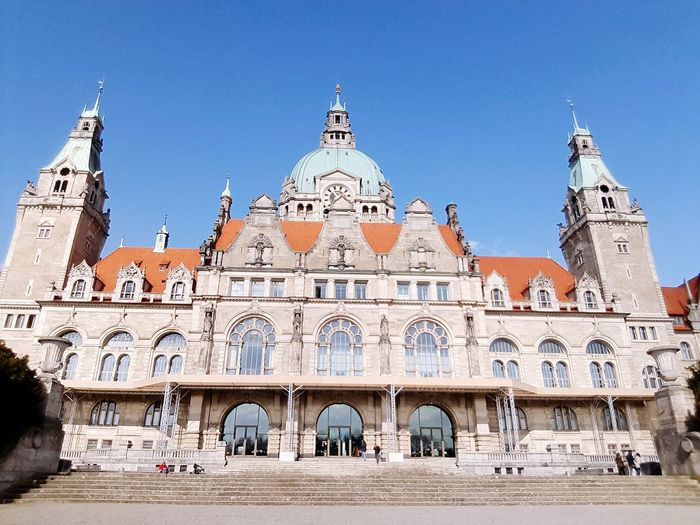 Lower Saxony Maschsee, Hannover City Maschpark Town Hall Office Building Hannover, Germany Rathaus Hannover Enjoying Life Hannover City Repräsentativ Niedersachsen Official Building