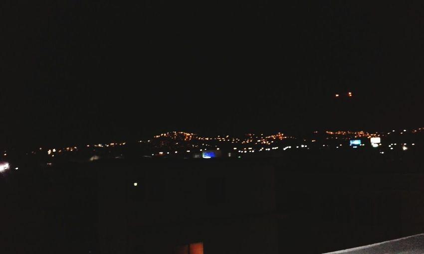 Es de noche MibellaGuate