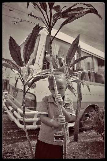 Dominican Republic Blackandwhite Streetphotography Portrait