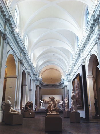 Art Architecture Beautiful Places Getting Inspired Sculptures Classicism NeoClassicism Museum Lyon Onlylyon
