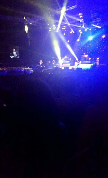 Good Day Gold Life Concert Onerepublic Concert Perfect Love ♥