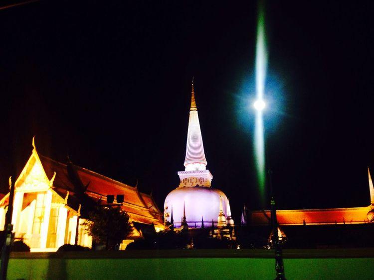 Nakhon Si Thammarat Temple Travel Photography Thailand Travelling