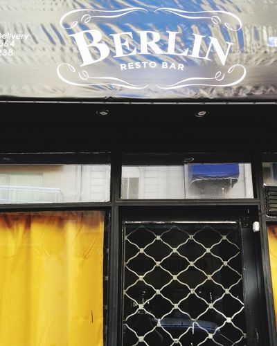 Bar Buenos