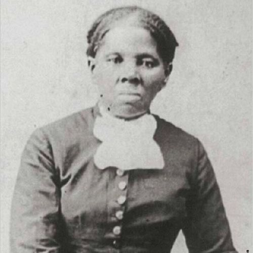 My last WCW for the day HarrietTubman She was bout dat life.