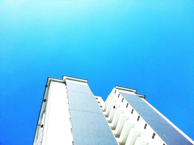 Skyporn Buildings & Sky EyeEm Malaysia Getting Creative Hello World Kualalumpur Malaysia