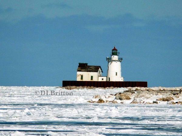 Coast Guard Lighthouse
