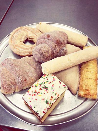 Pan Dulce Sweet Bread Bakery