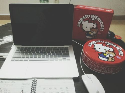 Airmax & Hello Kitty <3