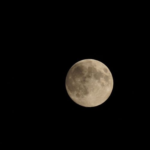 Moon Taking Photos Daegu A99 수퍼문!!! Super moon!!!두둥!