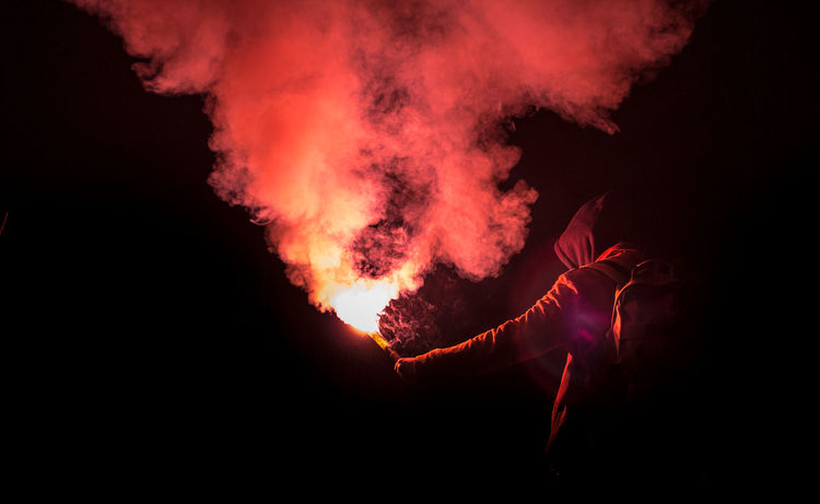 Smoke - Physical Structure Red No People Erupting Flame Outdoors Lava Architecture Streetphotography Building Exterior Rear View Lifestyle Colour Of Life Roadtrip Fashion Style And Fashion Young Adult Urban Skyline Mobile Conversations One Person Colours Full Length Warm Clothing Indoors  Miles Away
