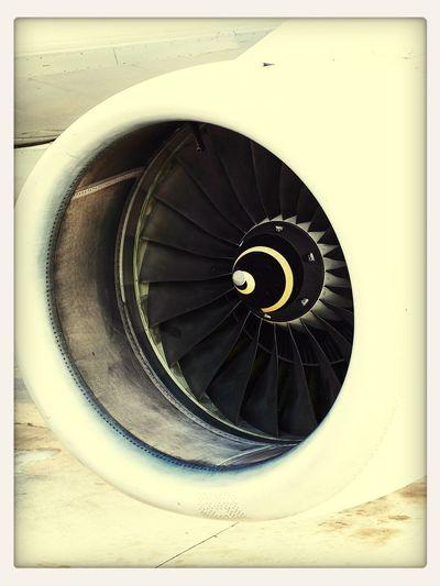 Aeroplane Jets