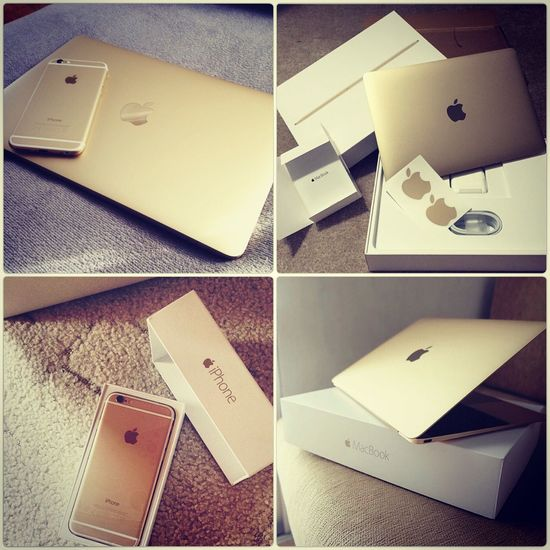 So in with the Matching 🍎s MacbookLight Iphone6 Freeshipping Amazon 2015  Mashaallah