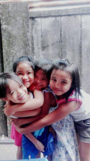 daycare babies School Buddies Child Bonding Childhood Togetherness Happiness Boys Girls Smiling Portrait Preschooler