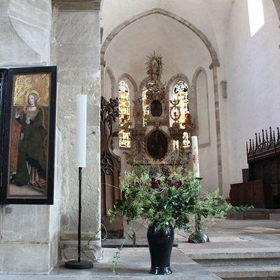 Merseburgerdom Merseburg Kirche Kunst und geschichte