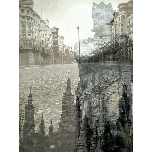 """""""Muy Noble, Muy Leal, Muy Heroica, Siempre Heroica, Muy Benéfica e Inmortal"""" así es Miziudad Zaragoza"""