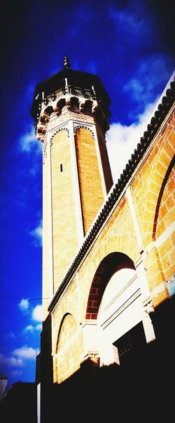 Mosque Islam Peace Check This Out Taking Photos Hello World That's Me Enjoying Life Beautiful Tunisia Urban Hi! Monumental Buildings Relaxing Love People Watching Followme View Photography Monuments Vintage Life Discover Your City Discovering Classic