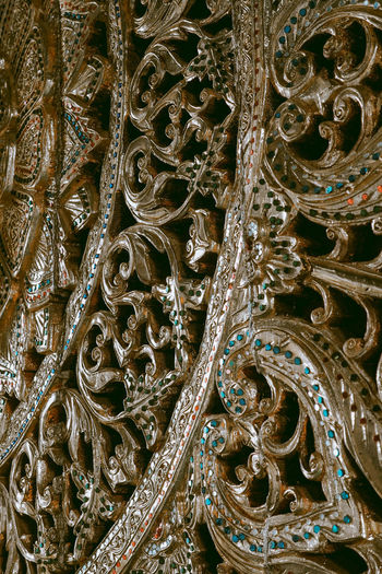 Spirituality door Pattern Close-up Day Indoors  Place Of Worship Religion Spirituality Design Belief Decoration