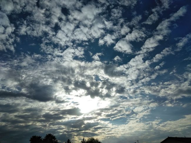 No Filter No Filter, No Edit, Just Photography Sky Cloud - Sky Beauty In Nature