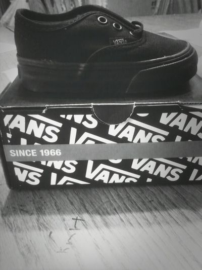 joeys new shoess