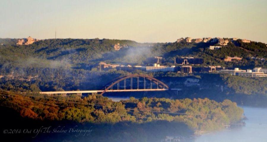 Pennybackerbridge Fog Foggy Morning Goodmorning Taking Photos EyeEm Nature Lover EyeEm Best Shots Landscape