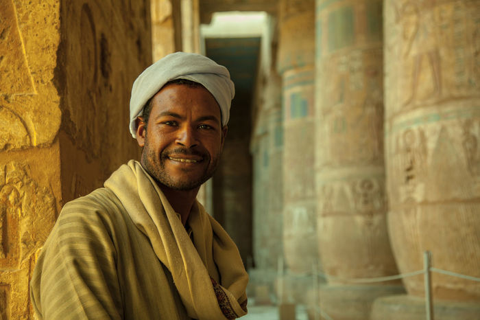 Portrait Looking At Camera Real People One Man Only One Person Smiling History This Is Egypt ❤ Thisisegypt Professionalphotography Photography Professional Likeme Likealways Egyptian Art Egyptian Lover Egyptian Egyptphotography égypte Egypt Lifestyle This Is Egypt Looking At Camera Egyptdailylife The Portraitist - 2018 EyeEm Awards