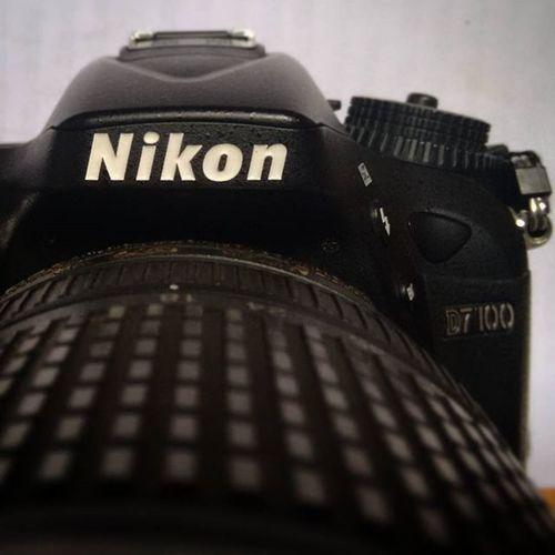 Happiness is A NIKON OWNER 😘 Nikon Nikon_photography_ Nikontop NikonD7100 D7100 Black Digilove DSLR Instagraphers