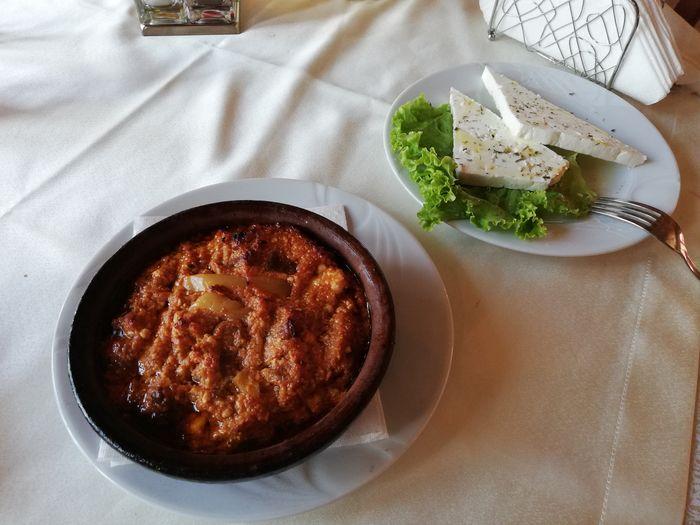 Albania Meat