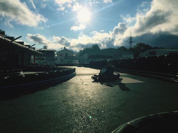 Racing 🚘