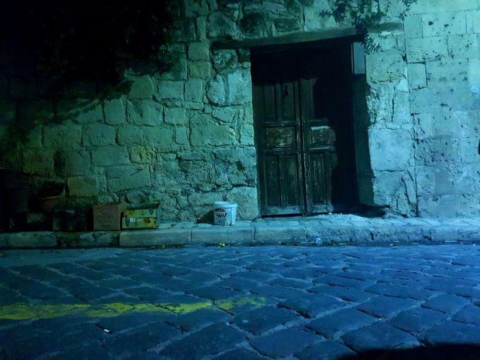 Doorway Door