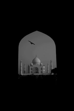 Taj Mahal India Taj Mahal The Places I've Been Today Time To Travel All About Love