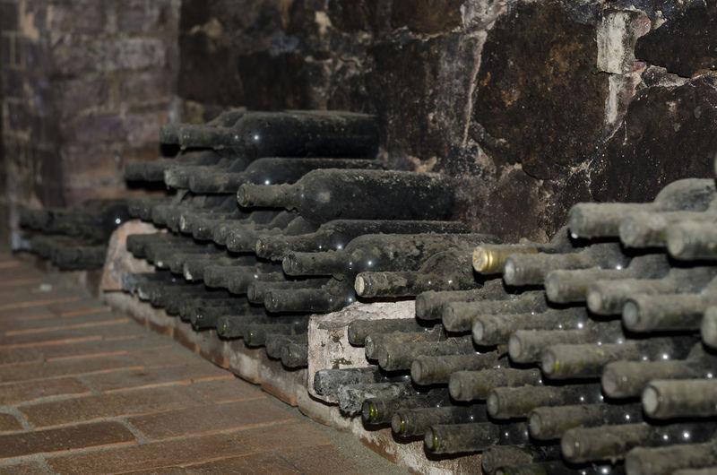 Ancient Cellar