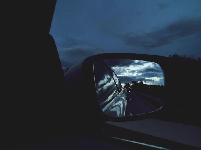 Car Driving Car