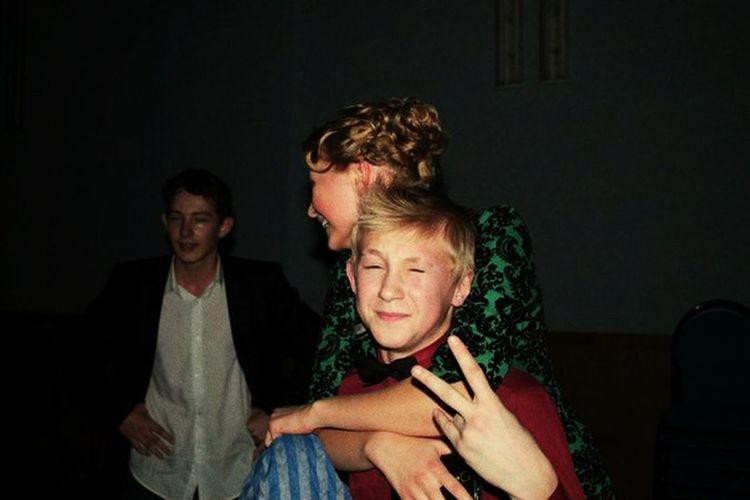 School ✌ Party Веселье