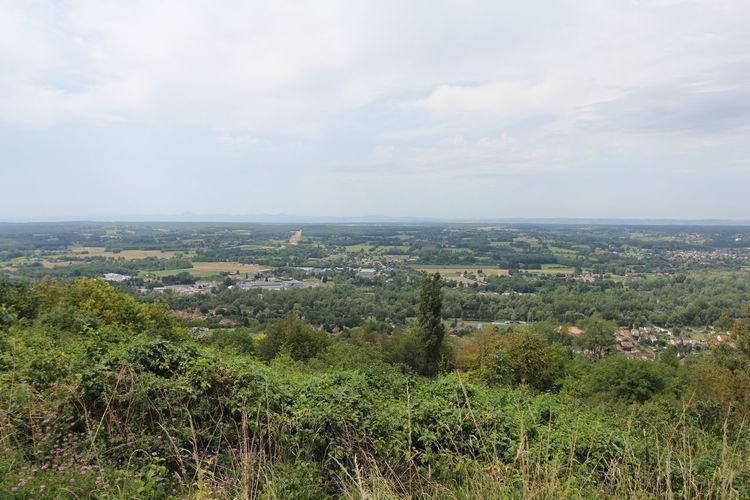 L'auvergne Vichy Landscapes Landscape_Collection