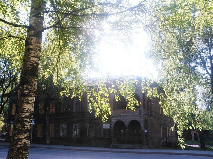Моя любимая Вологда Liebe Sommer Vologda вологда Photo Nach Hause :)  Blette Sonne Stadt