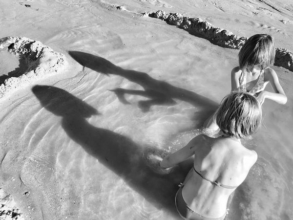 Shadow story... AMPt - Shoot Or Die Vacations Capture The Moment Life Is A Beach Capturing Freedom Shadow Streetphotography Black And White Nature