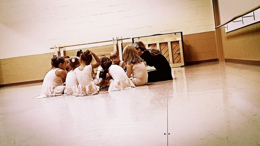Ballet Dancer Ballerinas Ballet Angles Class Dance