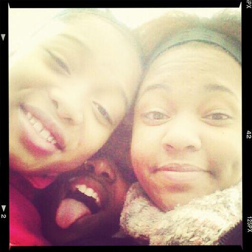 My Daughterr , Jasonnn , Andd Mee