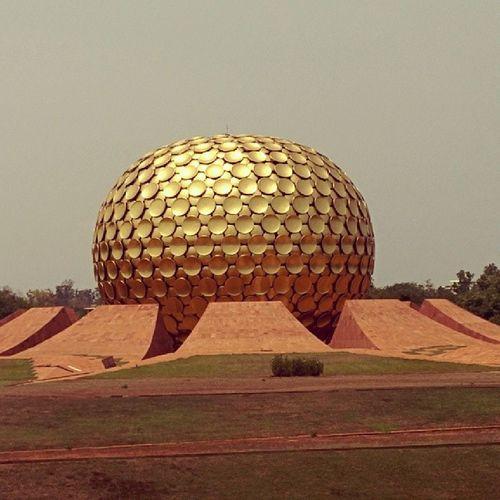 Pondicherry,