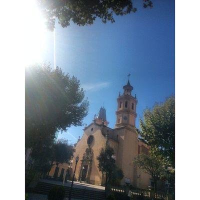 ESGLESIA Instarenys Totmarc Visitarenys Sensefiltres descobreixcatalunya igerscatalonia gf_spain gf_daily