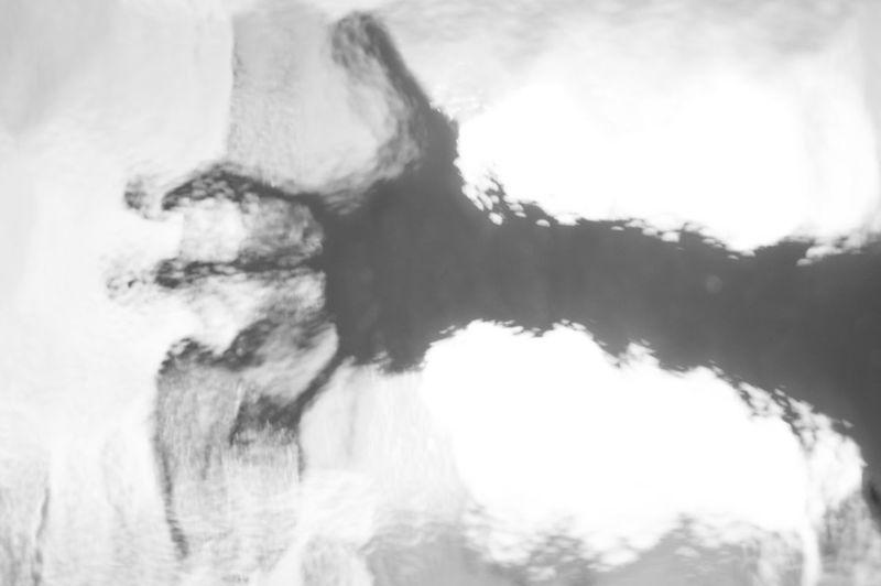 Alien hand.