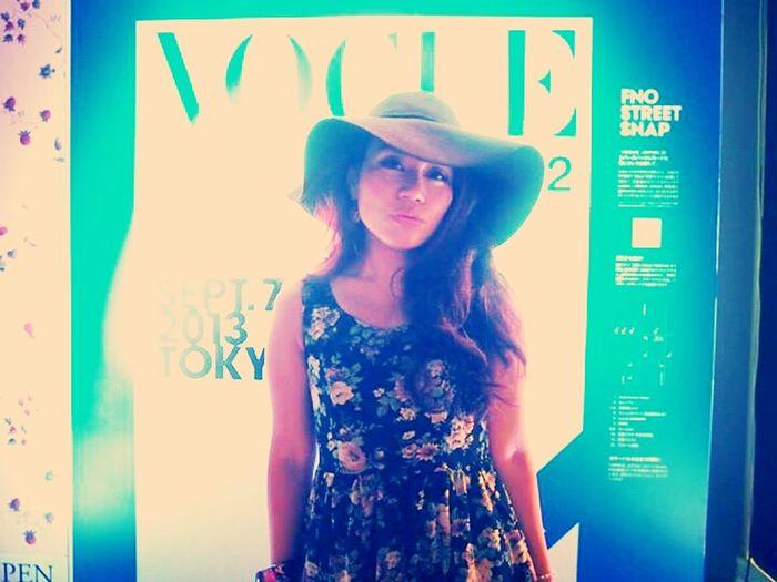 Fashionnightsout Vogue