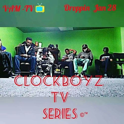 CLOCKBOYZ C.U.N.AVIRGINIA BEACH Movie Trailer On YOUTUBE