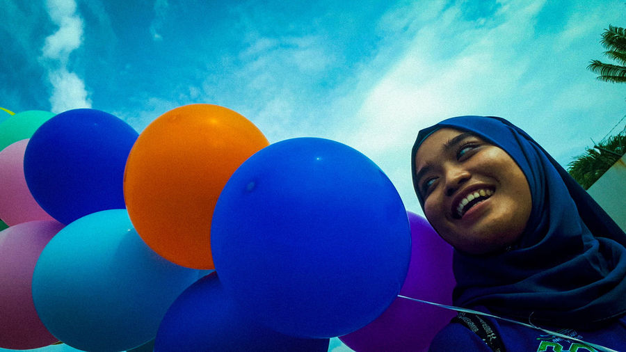 Balloons For