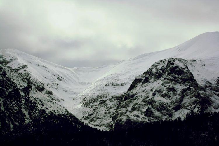 Tatry zakopane gory