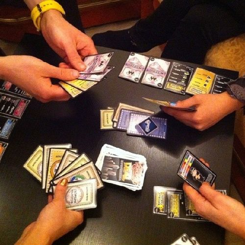 друзья монополия Friend Like love monopoly